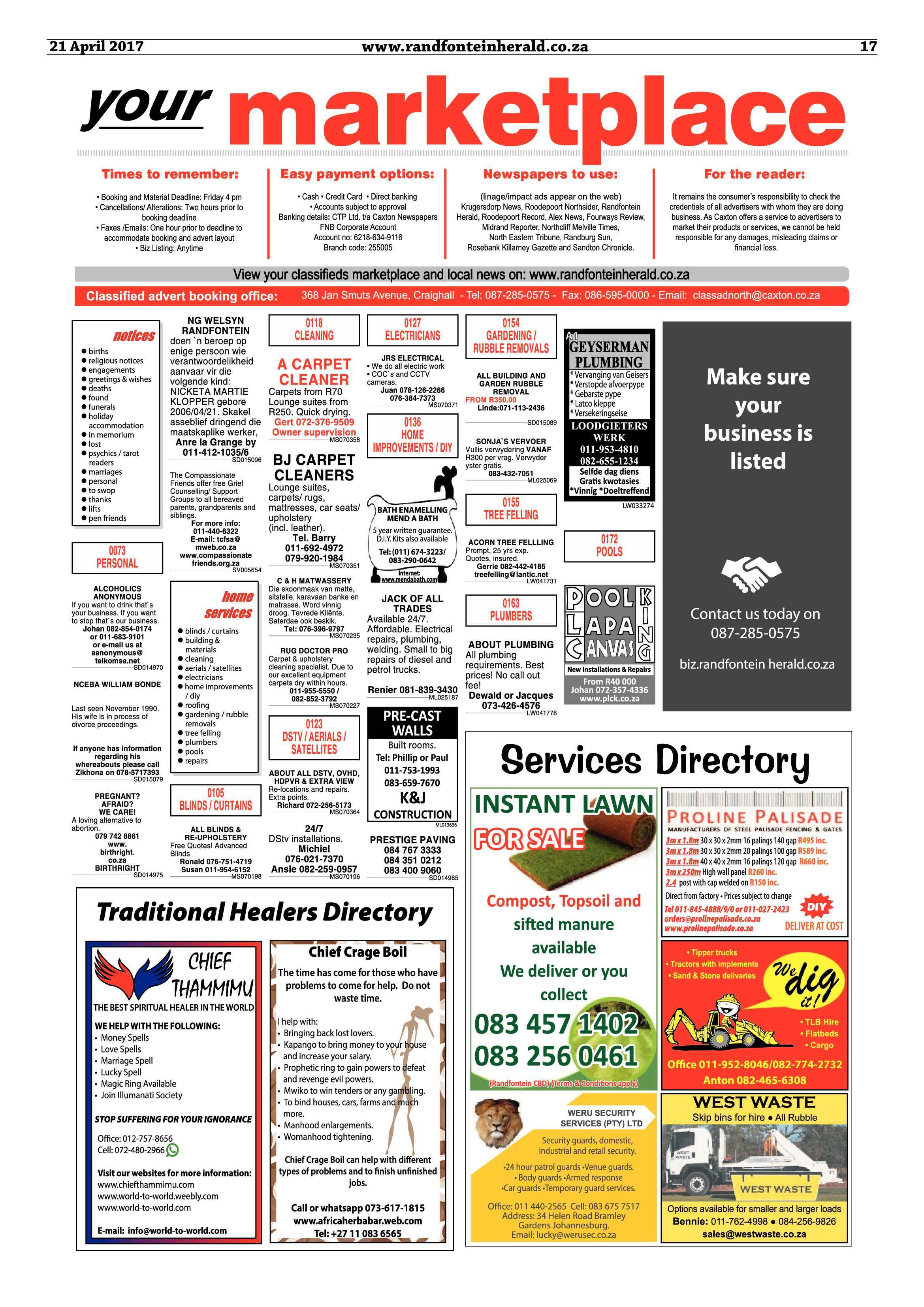 randfontein-herald-21-april-2017-epapers-page-17